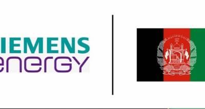 Das Kooperationsabkommen zwischen der Regierung der Islamischen Republik Afghanistan und Siemens Energy wurde heute unterzeichnet