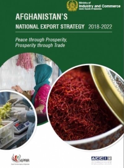 Afghanistan's National Export Strategy